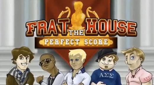 Frathouse